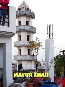 Ek Minar jhansi