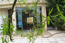 Art Gallery Le Papillon, Varna, Bulgaria