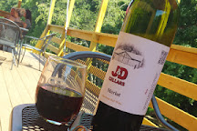 J&D Cellars, Eighty Four, United States