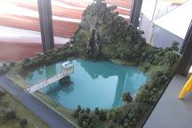 Japanese Immigration Memorial, Curitiba, Brazil