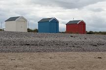 North 58 Sea Adventures, Findhorn, United Kingdom