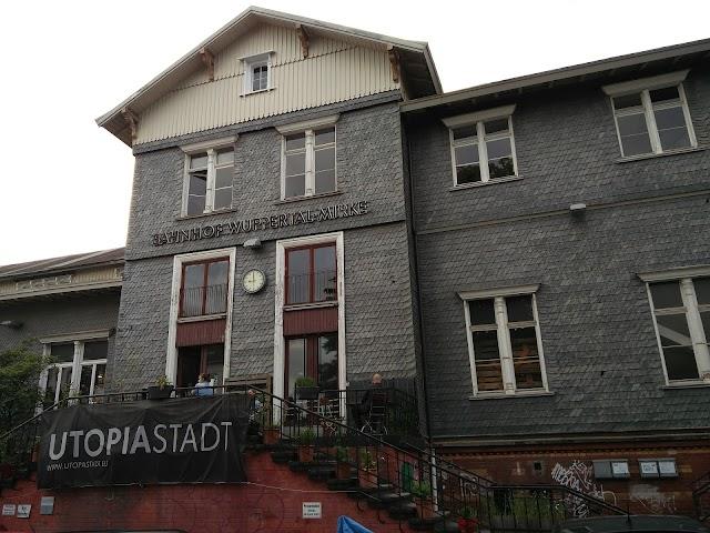 Utopiastadt