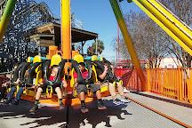 ZDT's Amusement Park, Seguin, United States