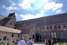 Onze-Lieve-Vrouwekerk, Bruges, Belgium