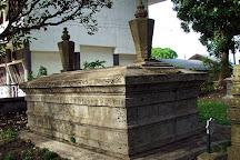 Makam Sultan Iskandar Muda, Banda Aceh, Indonesia