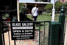 Exclusive Hot Glass Gallery, West Wyalong, Australia