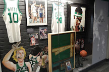 The Sports Museum, Boston, United States