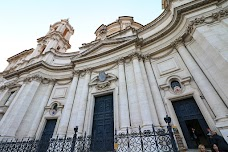 Sant'Agnese in Agone rome Italy