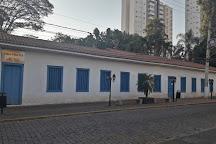 Casarao Pau Preto Museum, Indaiatuba, Brazil