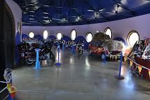 Museo de la Moto y El Coche Clasico, Hervas, Spain