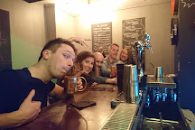 Hypnose Bar Odéon, Paris, France