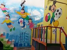 Shemford Playway School Kasur