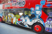 Express City Tour, Madrid, Spain