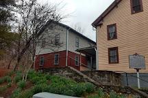 Chester Inn State Historic Site and Museum, Jonesborough, United States