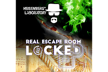 Escape Room Locked Roma, Rome, Italy