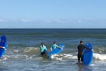 Ron Jon Surf School, Cocoa Beach, United States