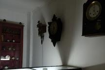 Oficina - Museu, Capelas, Portugal