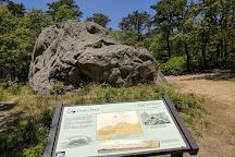 Doane Rock, Eastham, United States