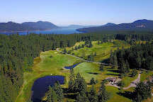 Orcas Island Golf Course, Eastsound, United States