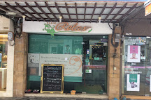 Siam Relax Thai Massage, Bangkok, Thailand