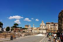 Forum of Augustus, Rome, Italy