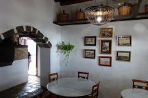 Bodegas Rubicon, Yaiza, Spain
