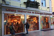 O Mundo Fantastico da Sardinha Portuguesa, Lisbon, Portugal