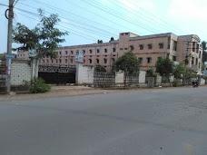 Dr K L Prasad Public School guntur