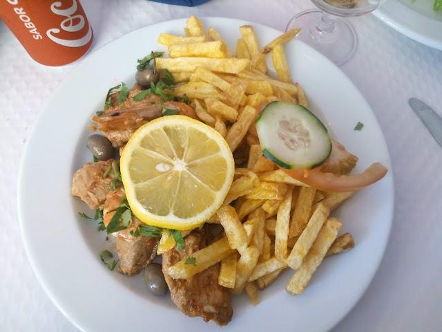 Restaurante Hortela da Ribeira