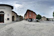 Chiesa di San Giovanni Battista, Mendrisio, Switzerland