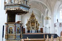 Maribo Domkirke, Maribo, Denmark
