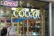 Cobalt Art Gallery, Saint John, Canada