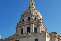 Cathedrale Saint-Louis des Invalides, Paris, France