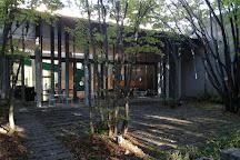 Kiyosato Museum of Photographic Arts, Hokuto, Japan