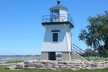 Port Clinton Lighthouse, Port Clinton, United States
