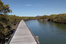The Boardwalk, Urunga, Australia