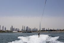 Fahrenheit Beachsports, Dubai, United Arab Emirates