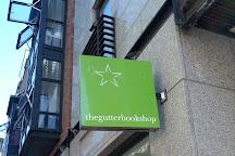 The Gutter Bookshop, Dublin, Ireland