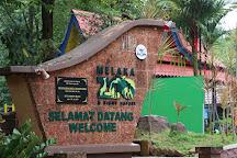 Zoo Melaka, Ayer Keroh, Malaysia