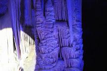 Grotte de Clamouse, Saint-Jean-de-Fos, France