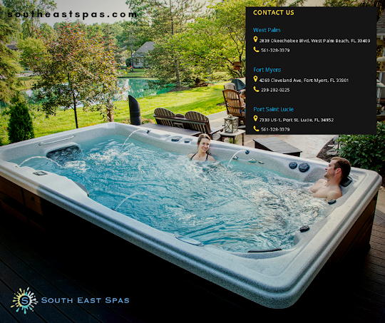 Hot Tub Fort Myers