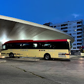 Автобусная станция   Gandia