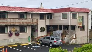 Tradewinds Motel Rockaway Beach