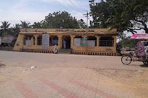 Navagraha Temple, Devipattinam, India