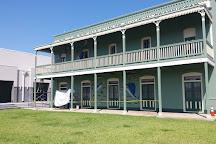 Port Isabel Historical Museum, Port Isabel, United States
