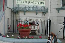 Tiverton Books, Margate, United Kingdom