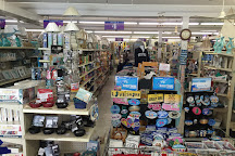 The Original Ben Franklin 5 & 10 Store, Lavallette, United States