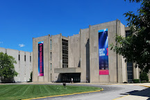 Clowes Memorial Hall Of Butler University Indianapolis United States
