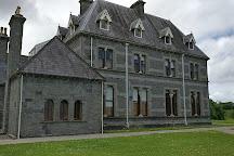 National Museum of Ireland - Country Life, Castlebar, Ireland