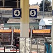 Автобусная станция  Pesaro